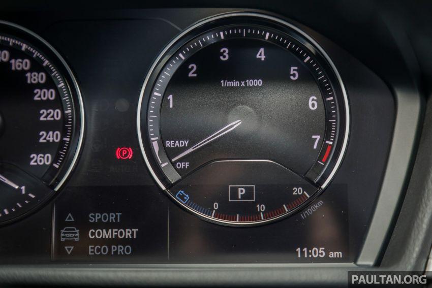 GALLERY: F48 BMW X1 LCI sDrive20i M Sport, RM234k Image #1069617