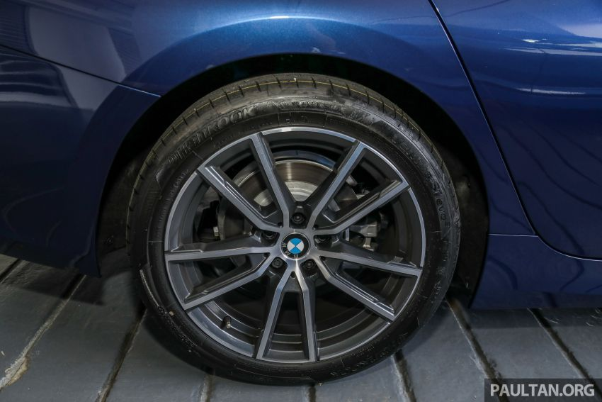 GALLERY: 2020 G20 BMW 320i Sport – RM243,800 Image #1067685