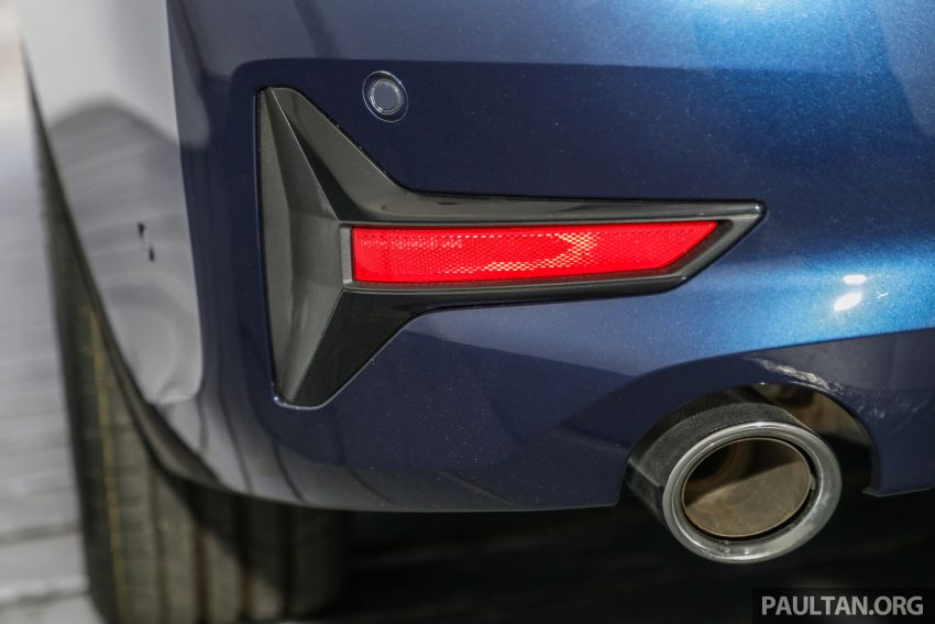GALLERY: 2020 G20 BMW 320i Sport – RM243,800 Image #1067698