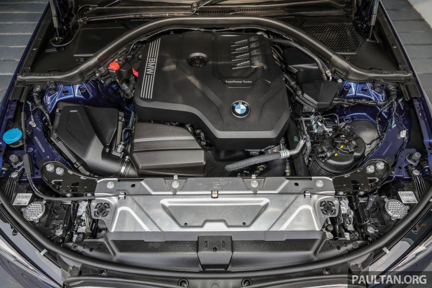 GALLERY: 2020 G20 BMW 320i Sport – RM243,800 Image #1067703