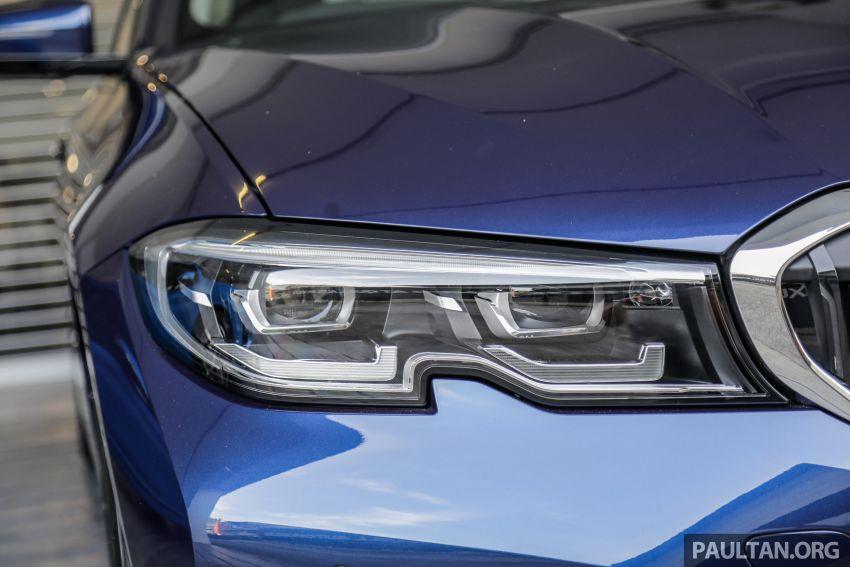 GALLERY: 2020 G20 BMW 320i Sport – RM243,800 Image #1067675