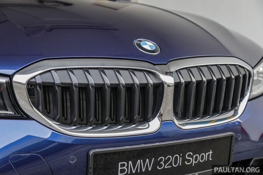 GALLERY: 2020 G20 BMW 320i Sport – RM243,800 Image #1067679
