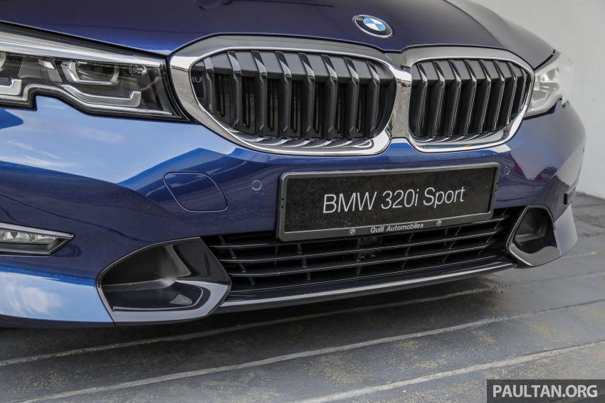 GALLERY: 2020 G20 BMW 320i Sport – RM243,800 Image #1067681