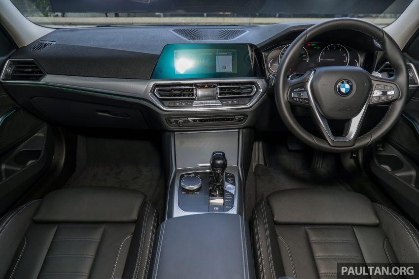 GALLERY: 2020 G20 BMW 320i Sport – RM243,800 Image #1067705
