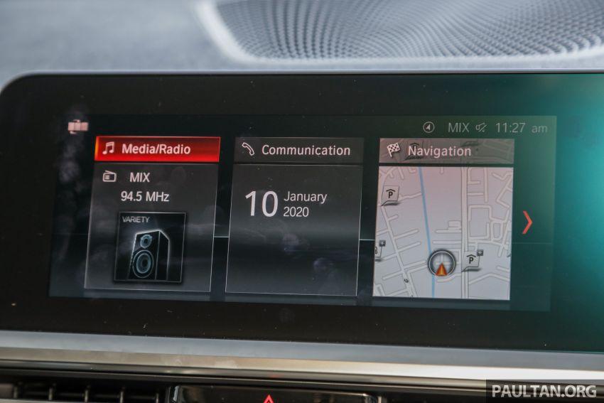 GALLERY: 2020 G20 BMW 320i Sport – RM243,800 Image #1067715