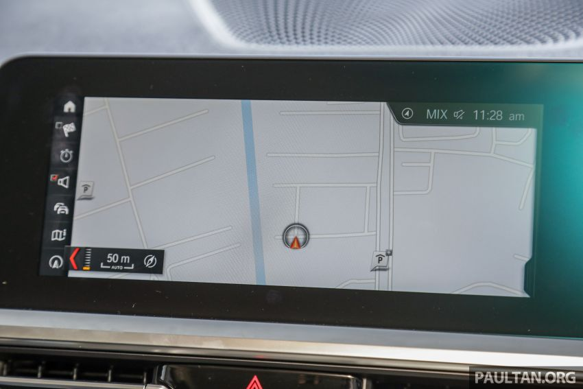GALLERY: 2020 G20 BMW 320i Sport – RM243,800 Image #1067716