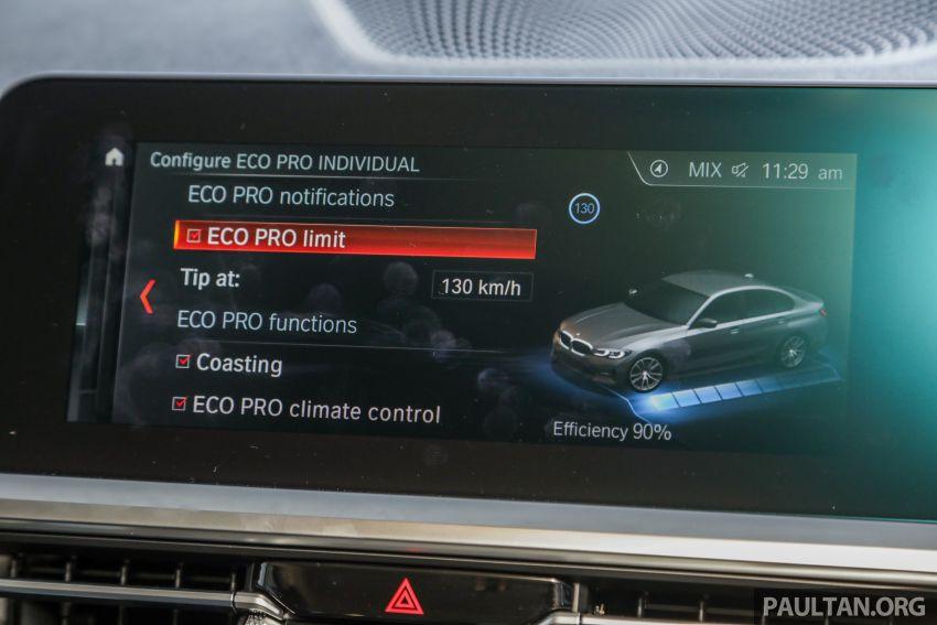 GALLERY: 2020 G20 BMW 320i Sport – RM243,800 Image #1067719