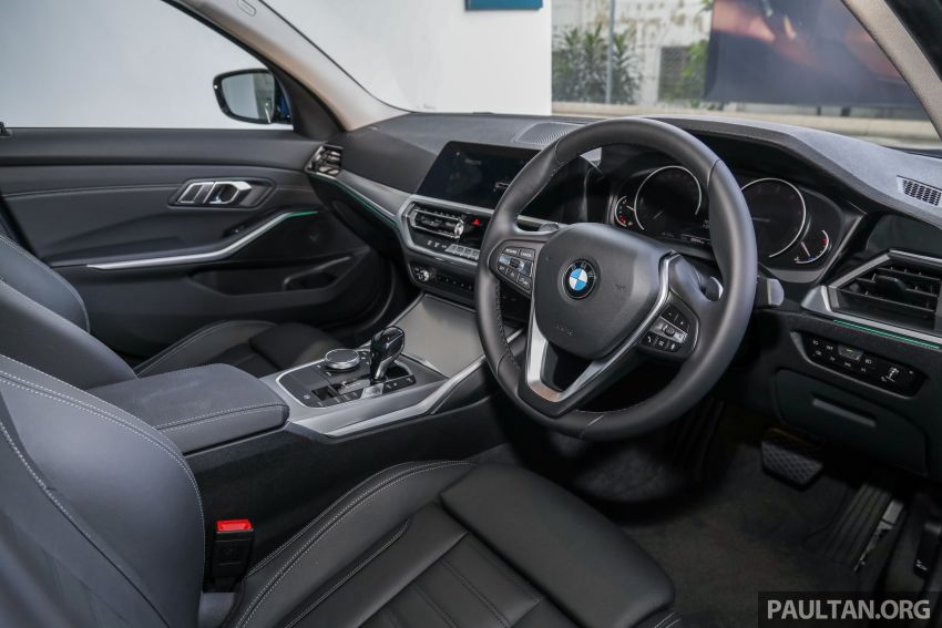 GALLERY: 2020 G20 BMW 320i Sport – RM243,800 Image #1067706