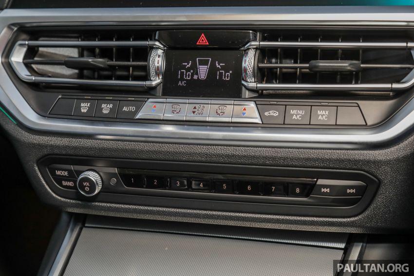 GALLERY: 2020 G20 BMW 320i Sport – RM243,800 Image #1067728