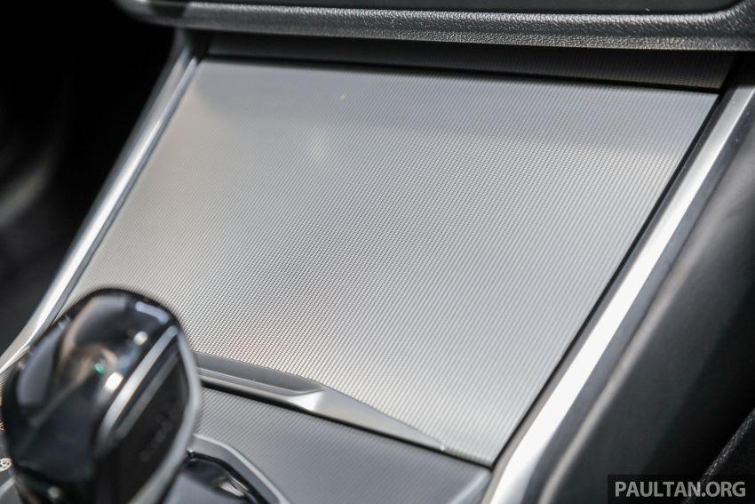 GALLERY: 2020 G20 BMW 320i Sport – RM243,800 Image #1067729