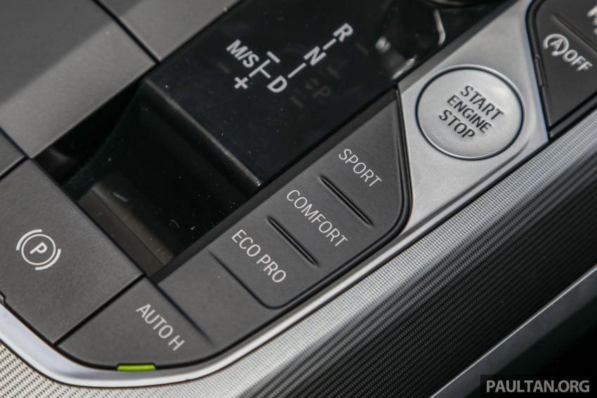 GALLERY: 2020 G20 BMW 320i Sport – RM243,800 Image #1067734