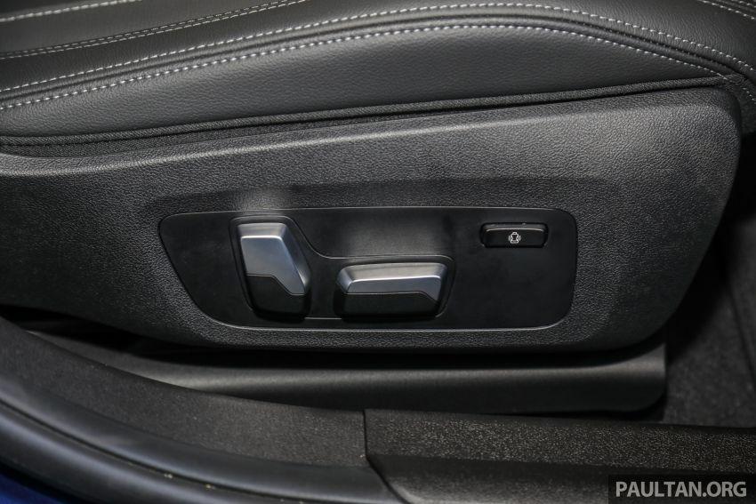 GALLERY: 2020 G20 BMW 320i Sport – RM243,800 Image #1067749