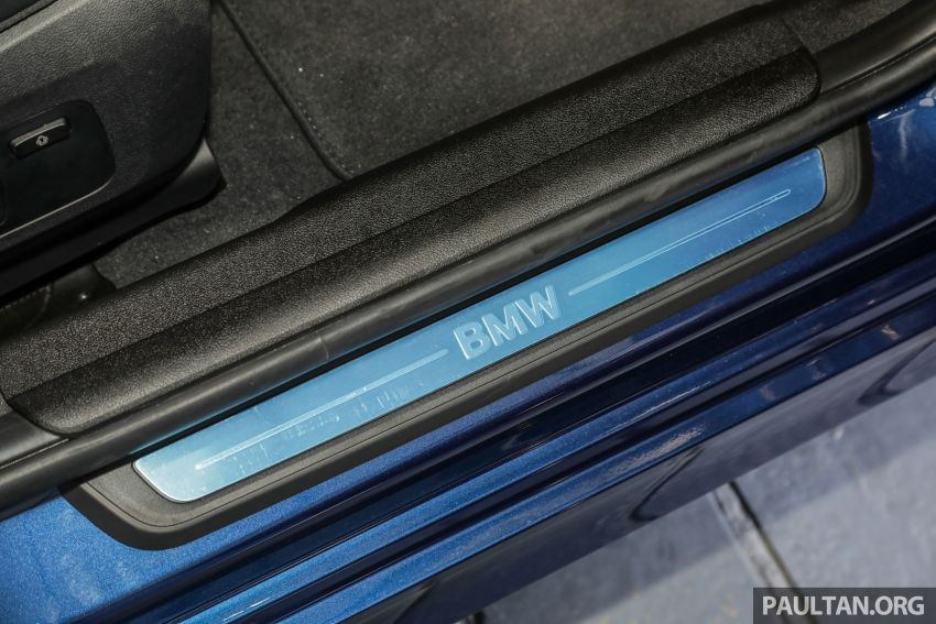 GALLERY: 2020 G20 BMW 320i Sport – RM243,800 Image #1067750