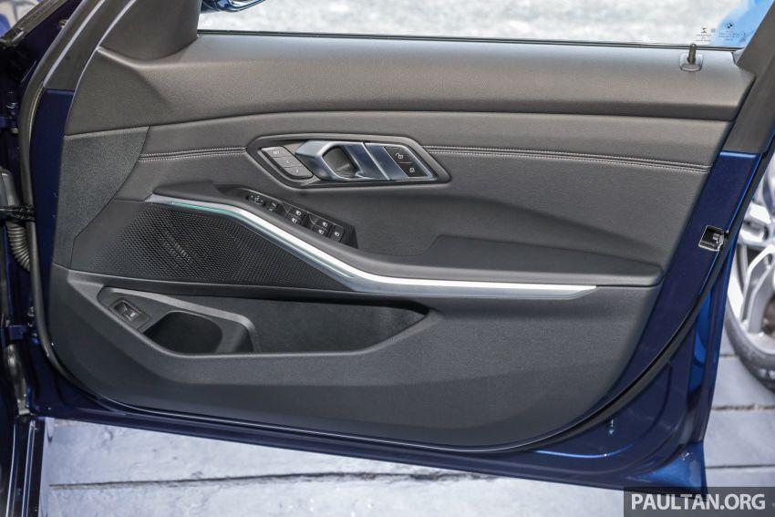 GALLERY: 2020 G20 BMW 320i Sport – RM243,800 Image #1067751