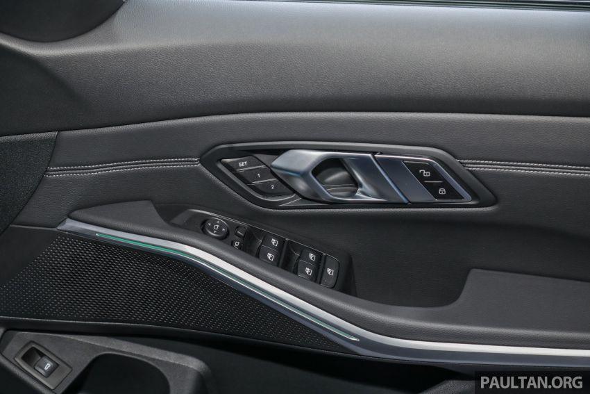 GALLERY: 2020 G20 BMW 320i Sport – RM243,800 Image #1067752
