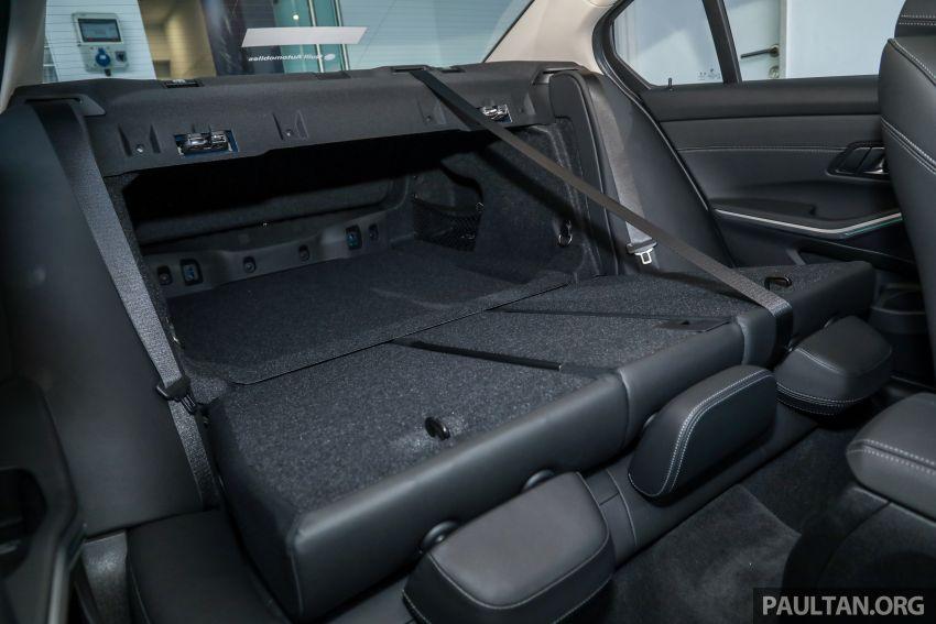 GALLERY: 2020 G20 BMW 320i Sport – RM243,800 Image #1067755