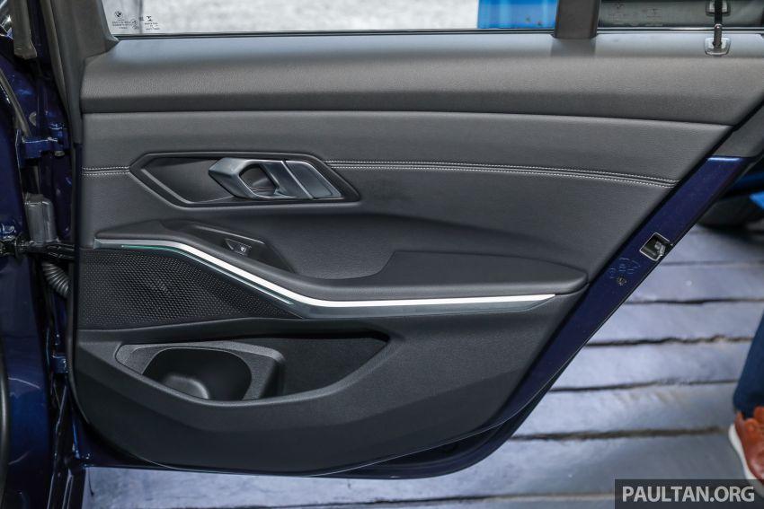 GALLERY: 2020 G20 BMW 320i Sport – RM243,800 Image #1067758