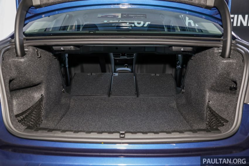 GALLERY: 2020 G20 BMW 320i Sport – RM243,800 Image #1067760