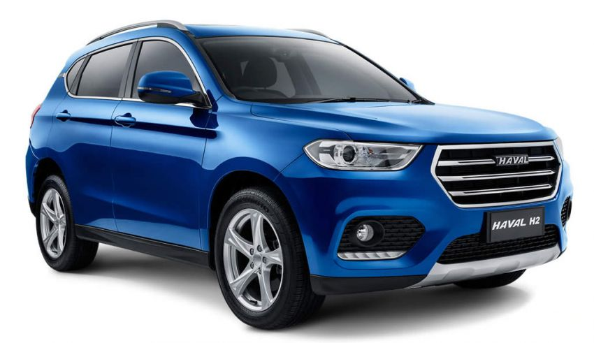 2020 Haval H2 facelift to be launched in Malaysia soon – two variants listed; 1.5L turbo engine; from RM87k Image #1071037