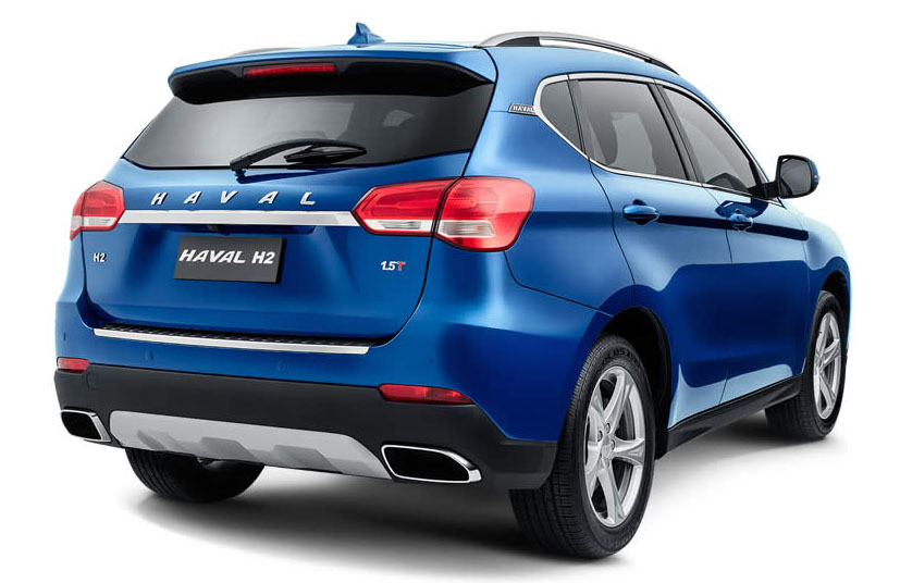 2020 Haval H2 facelift to be launched in Malaysia soon – two variants listed; 1.5L turbo engine; from RM87k Image #1071038