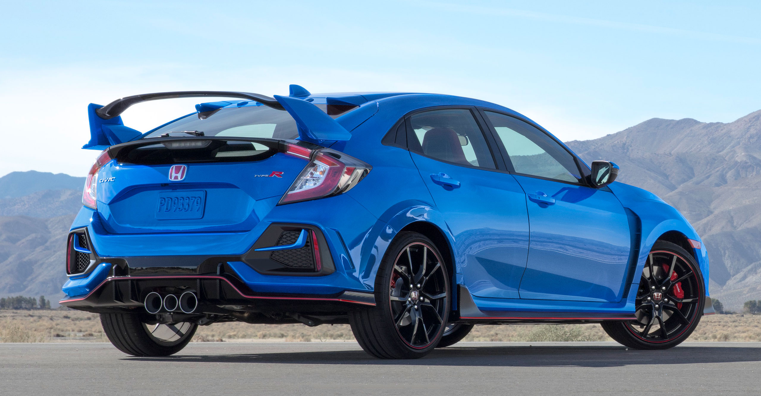Kelebihan Kekurangan Civic Type R Fk8 Top Model Tahun Ini
