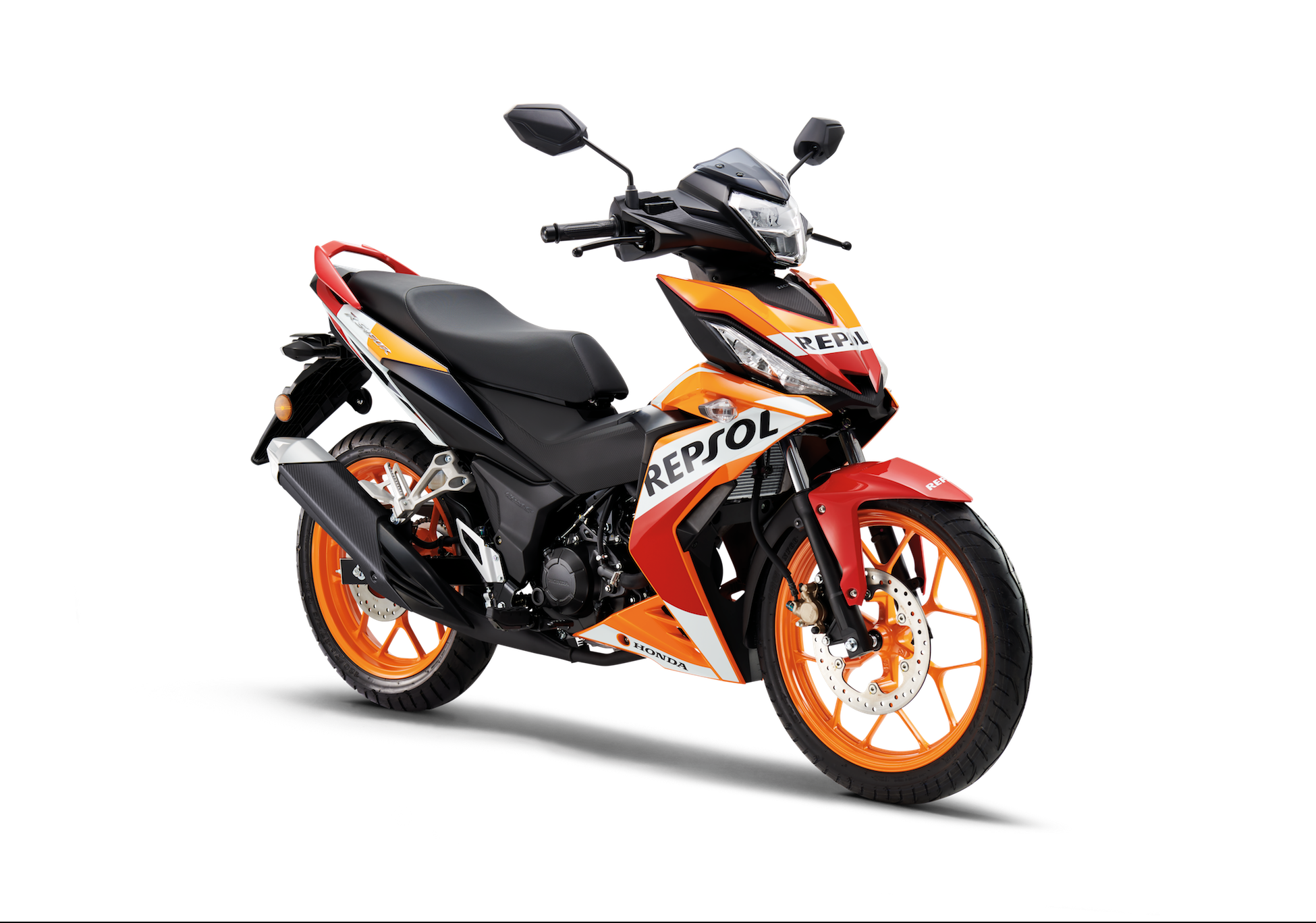 2020 Honda Rs150r Facelifted Pricing From Rm8 199 Paultan Org