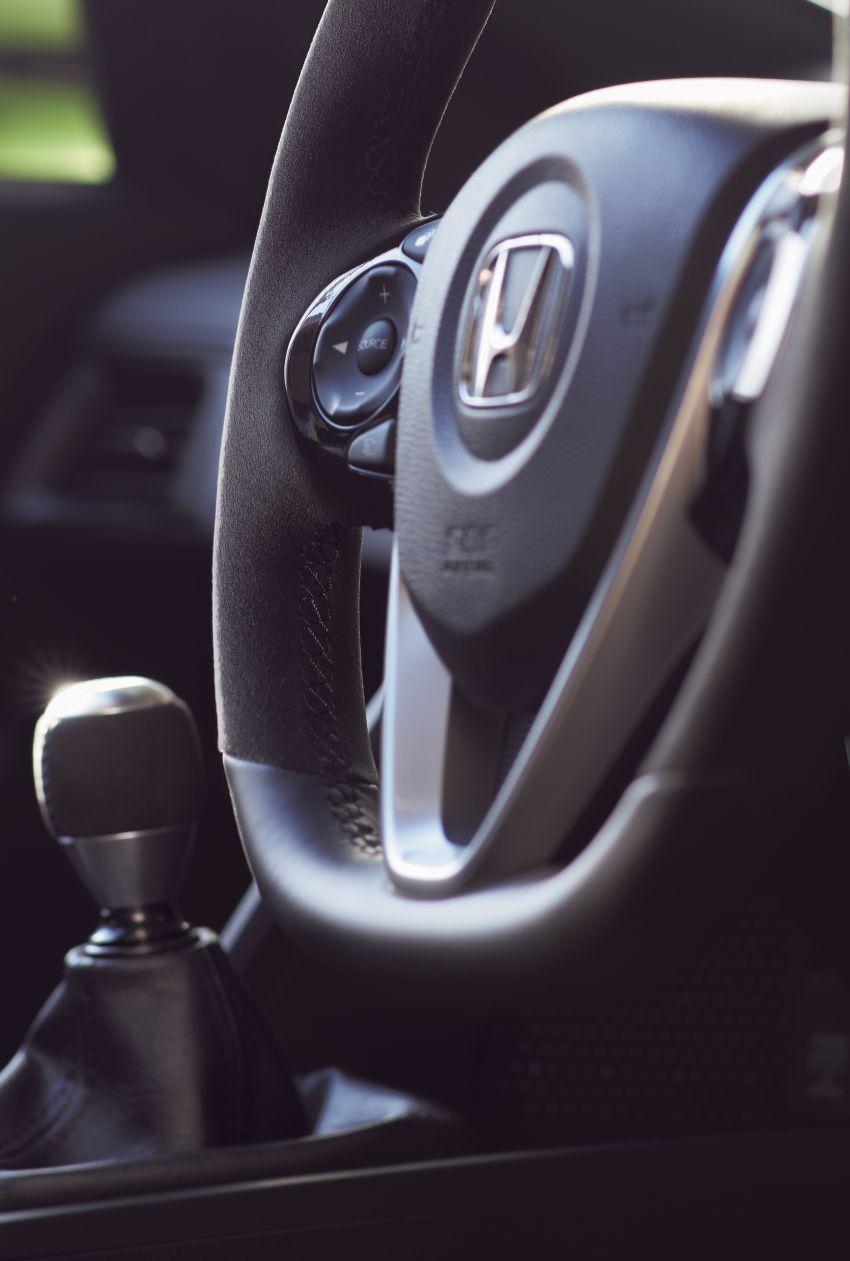 TAS 2020: Facelifted Honda S660 sports car debuts Image #1067874
