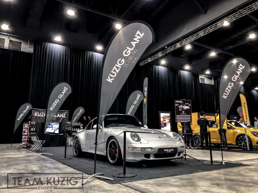 AD: Enjoy next-level shine for your beloved car with Kuzig Glanz Detailing – DIY solutions available too! Image #1070226