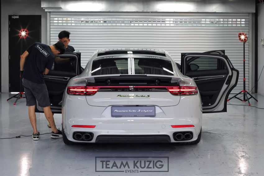 AD: Enjoy next-level shine for your beloved car with Kuzig Glanz Detailing – DIY solutions available too! Image #1070235