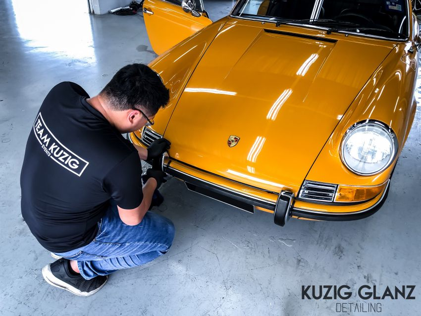 AD: Enjoy next-level shine for your beloved car with Kuzig Glanz Detailing – DIY solutions available too! Image #1070237