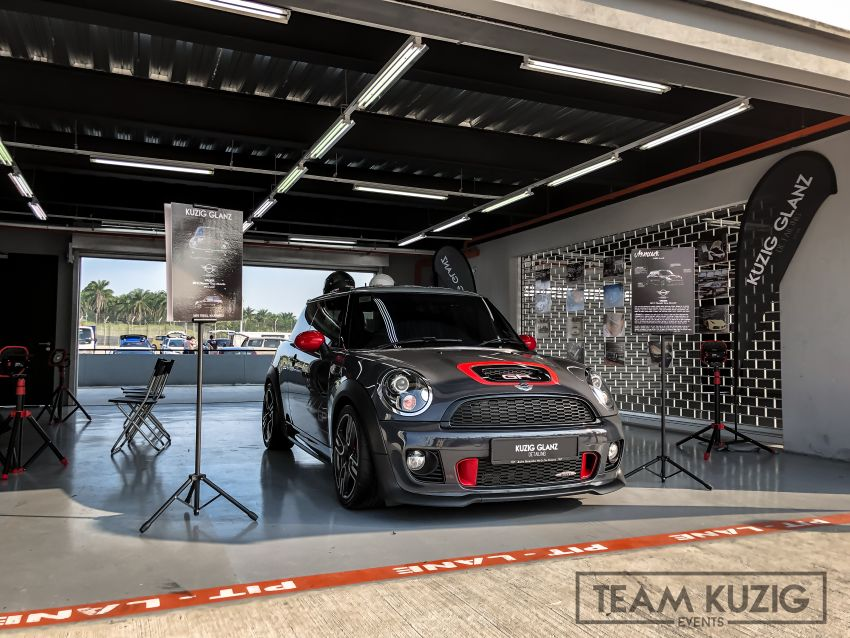 AD: Enjoy next-level shine for your beloved car with Kuzig Glanz Detailing – DIY solutions available too! Image #1070238