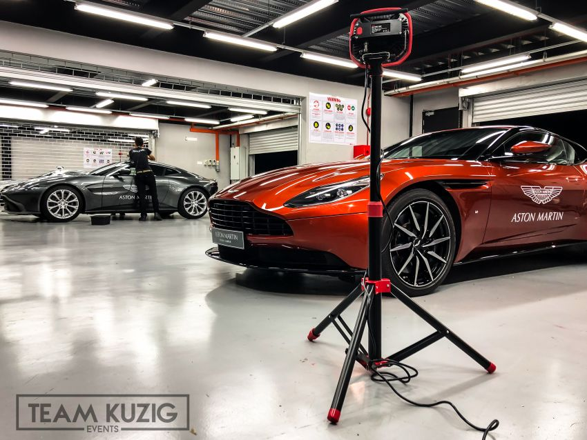 AD: Enjoy next-level shine for your beloved car with Kuzig Glanz Detailing – DIY solutions available too! Image #1070239