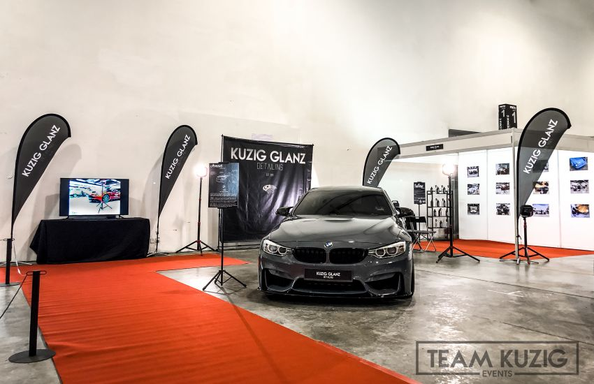 AD: Enjoy next-level shine for your beloved car with Kuzig Glanz Detailing – DIY solutions available too! Image #1070240