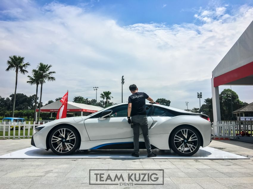 AD: Enjoy next-level shine for your beloved car with Kuzig Glanz Detailing – DIY solutions available too! Image #1070241