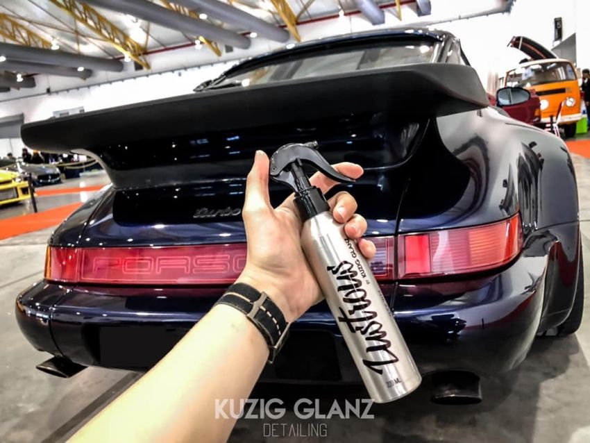 AD: Enjoy next-level shine for your beloved car with Kuzig Glanz Detailing – DIY solutions available too! Image #1070227