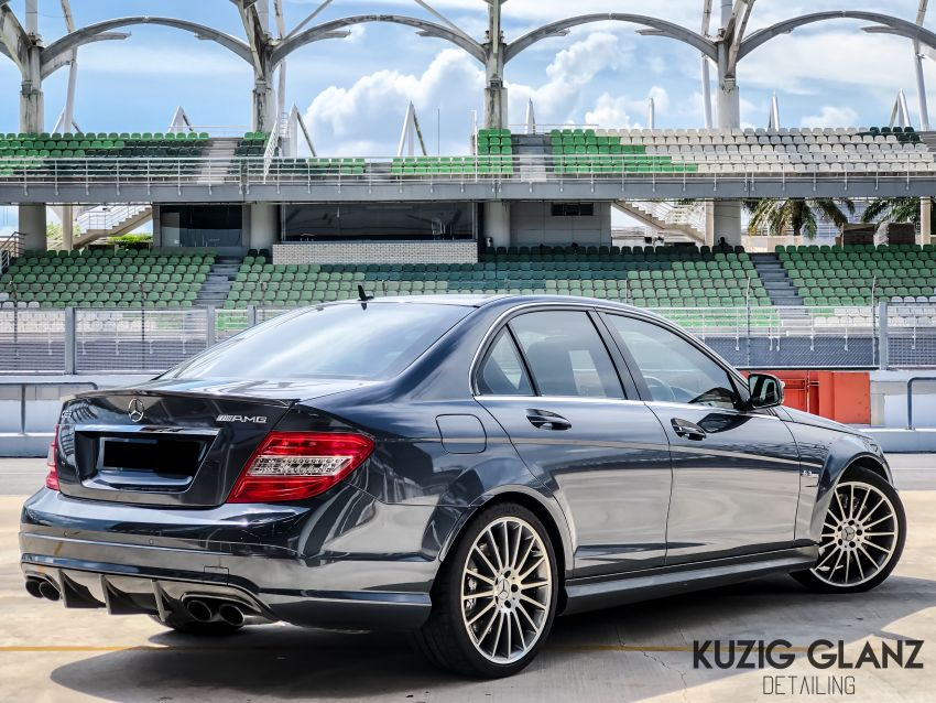 AD: Enjoy next-level shine for your beloved car with Kuzig Glanz Detailing – DIY solutions available too! Image #1070245