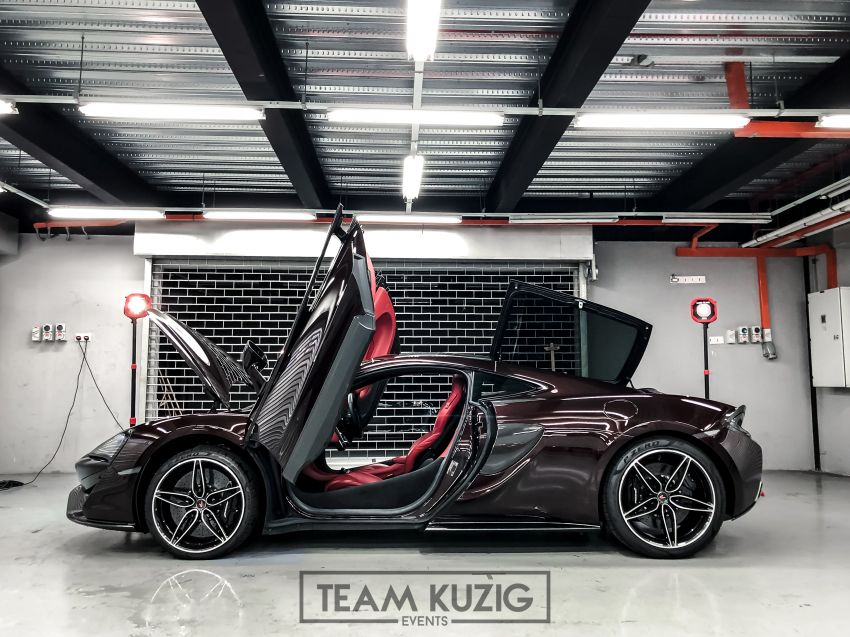 AD: Enjoy next-level shine for your beloved car with Kuzig Glanz Detailing – DIY solutions available too! Image #1070246