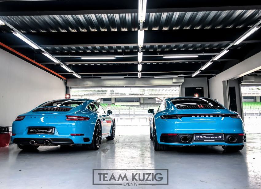 AD: Enjoy next-level shine for your beloved car with Kuzig Glanz Detailing – DIY solutions available too! Image #1070247