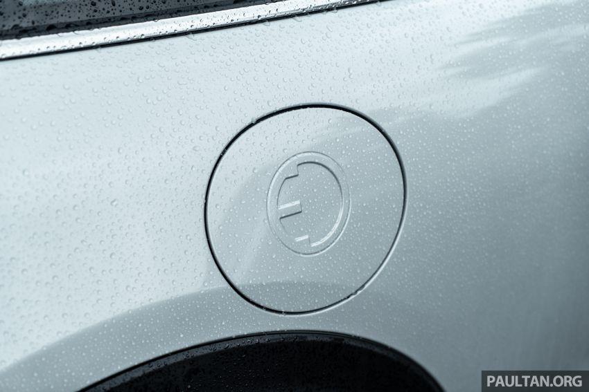 2020 MINI Cooper SE – more technical details revealed Image #1075073