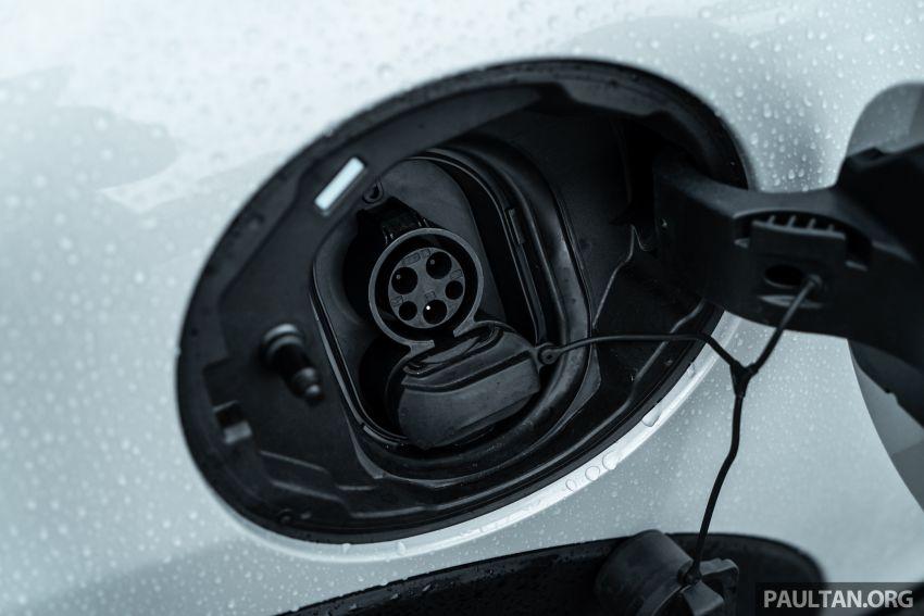 2020 MINI Cooper SE – more technical details revealed Image #1075075