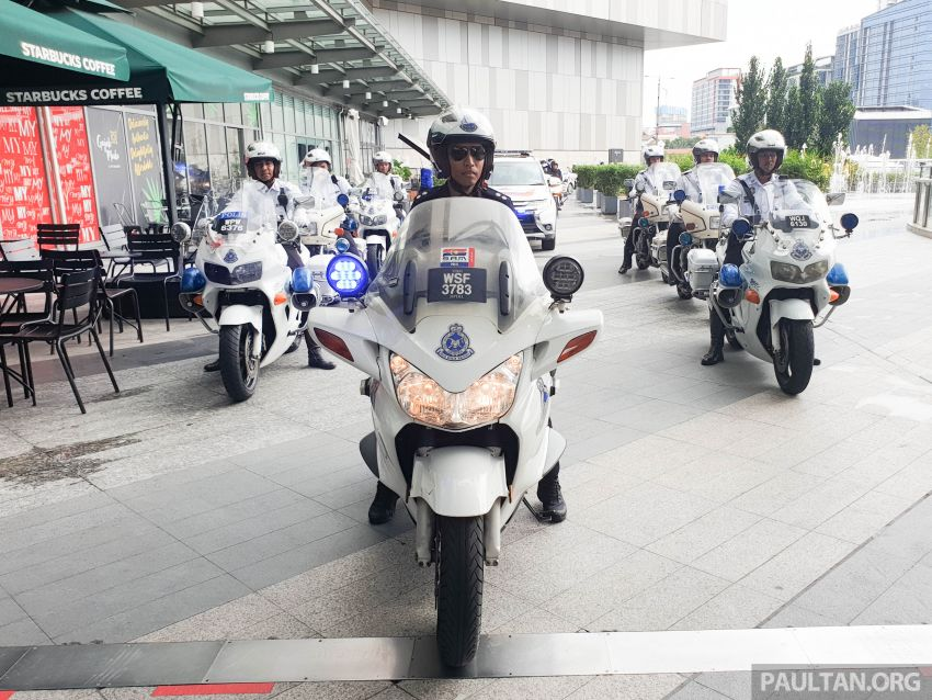 Ops Selamat shows drop in accidents for 2019 – PDRM Image #1072193