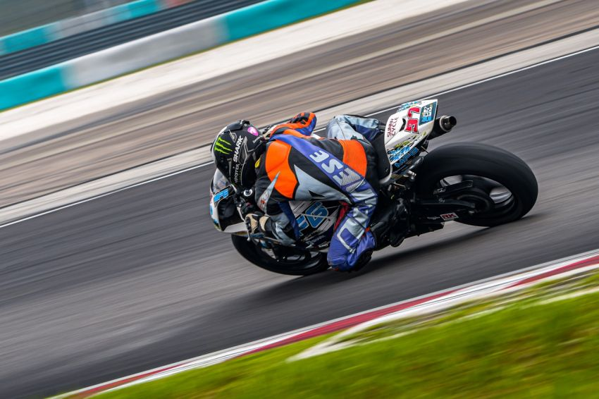 Why riding on the edge in Malaysia is dangerous – take it to the track, public roads are not for racing Image #1069985