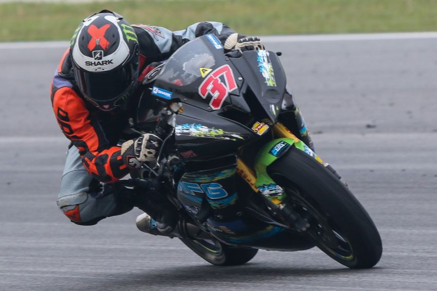 Why riding on the edge in Malaysia is dangerous – take it to the track, public roads are not for racing Image #1069987