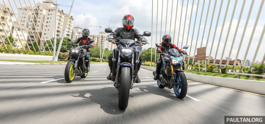 Why riding on the edge in Malaysia is dangerous – take it to the track, public roads are not for racing Image #1069989