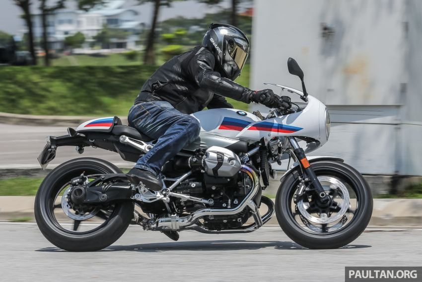 Why riding on the edge in Malaysia is dangerous – take it to the track, public roads are not for racing Image #1069979