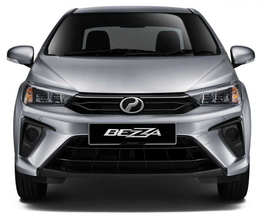 2020 Perodua Bezza facelift launched in Malaysia – ASA 2.0, LED headlamps, 4 variants, from RM34,580 Image #1065989