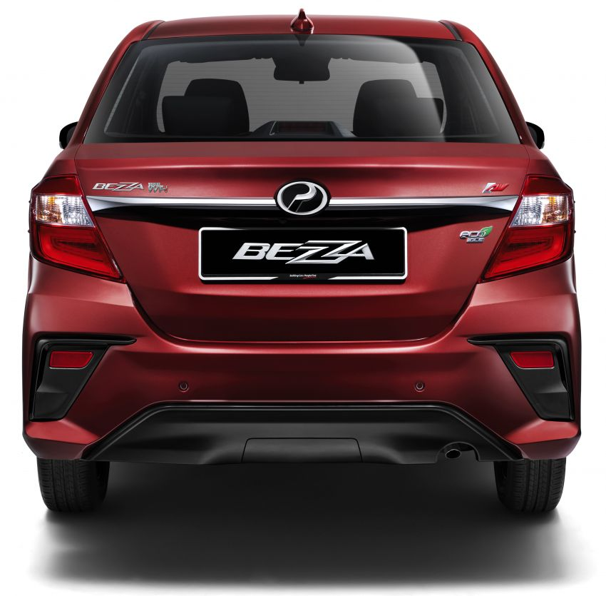 2020 Perodua Bezza facelift launched in Malaysia – ASA 2.0, LED headlamps, 4 variants, from RM34,580 Image #1065957