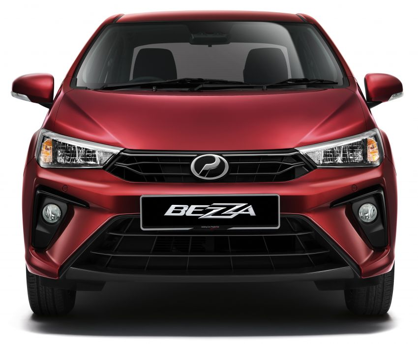 2020 Perodua Bezza facelift launched in Malaysia – ASA 2.0, LED headlamps, 4 variants, from RM34,580 Image #1065960