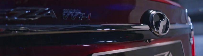 Perodua Bezza 2020 – tempahan sudah dibuka Image #1064625