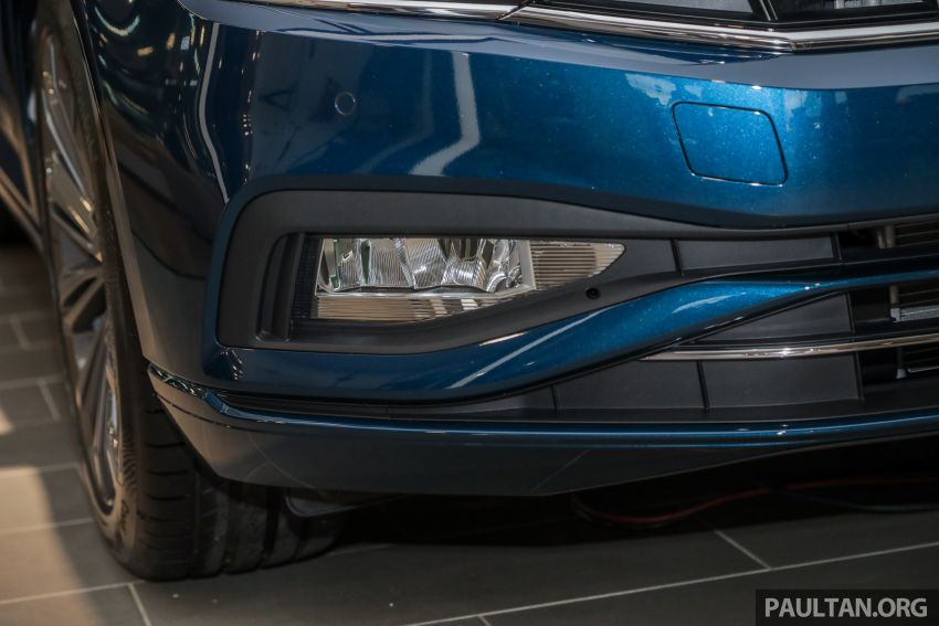 2020 Volkswagen Passat facelift launched in Malaysia – 2.0 TSI Elegance, new 7-speed wet DSG, RM189k Image #1068169